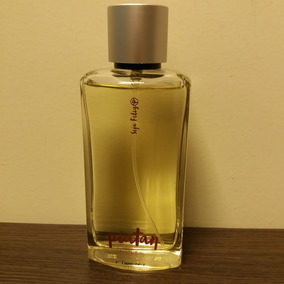 Perfume Masculino Vegano Piatan Blend Especiado Edt 90ml