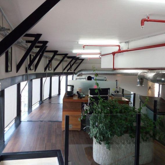 Oficina En Renta En Paseo De Los Laureles - Bosques De Las Lomas