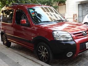 Peugeot Partner Vts