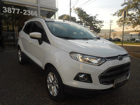 Ford Ecosport 2.0 16v Titanium Flex Powershift 5p Exclusiva