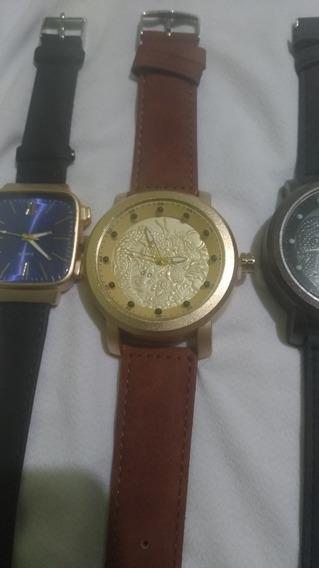Kit 2 Relógios Promoção