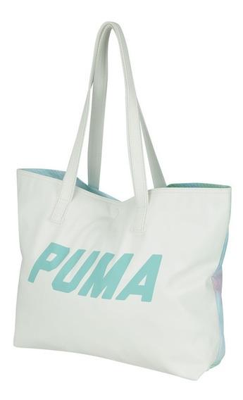Bolsa Puma Prime Large Shopper P 7455 Feminina Original + Nf