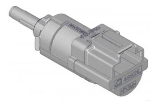 Contactor / Interruptor Stop Peugeot 308 1.6 Thp 200cv