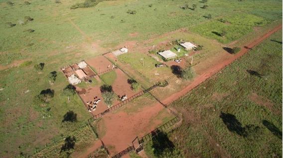 Fazenda Com 3 Dormitórios À Venda, 28760000 M² Por R$ 21.000.000 - Centro - Lagoa Da Confusão/to - Fa0001