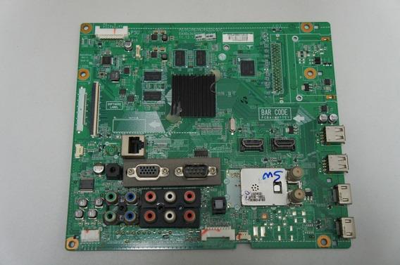 Placa Principal Tv Lg 60pm6900 Eax64349207(1.4)