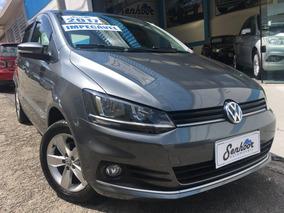 Novo Volkswagen Fox 1.6 Msi Comfortline 2017 Flex