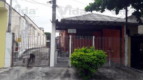 Casa Térrea Para Venda, 2 Dormitório(s), 647.0m² - 35392