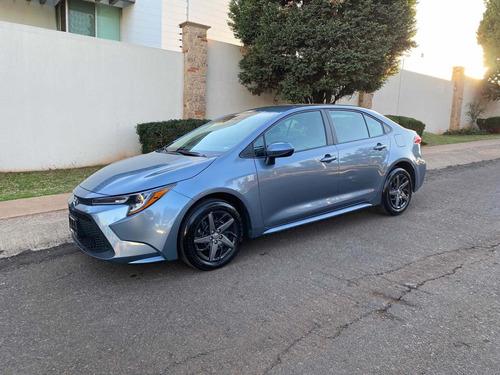 Imagen 1 de 13 de Toyota Corolla 2020 1.8 Base Cvt