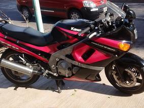Kawasaki Zzr600 91