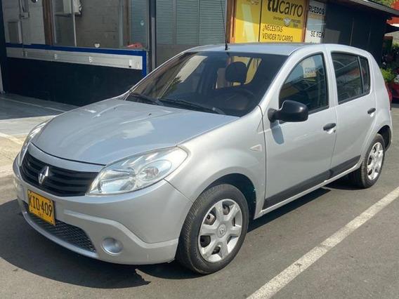 Renault Sandero Sandero Expresion