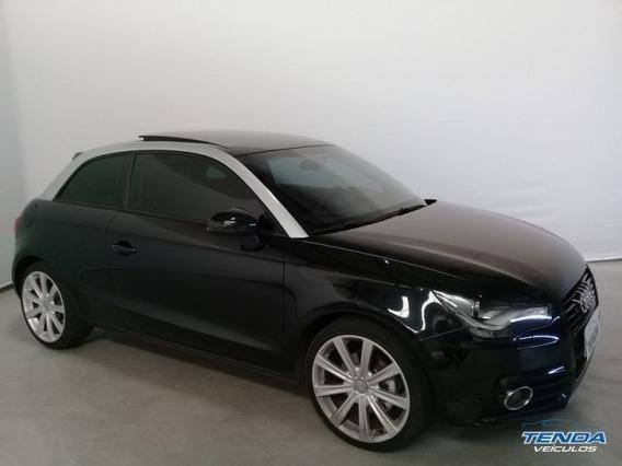 Audi A1 Attraction S-tronic 1.4 Tfsi 16v, Nxx4224