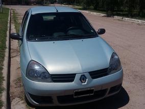 Renault Clio 2006 1.6 16v