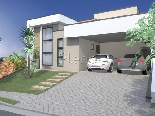 Imagem 1 de 10 de Casa À Venda Em Roncáglia - Ca028229