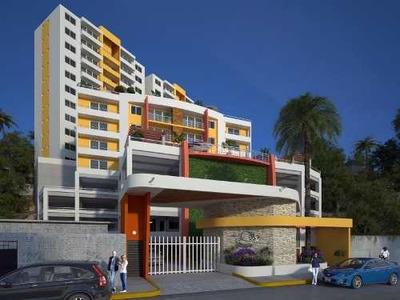 Departamento En Venta Nuevos En Condominio, Fraccionamiento Las Playas, Acapulco