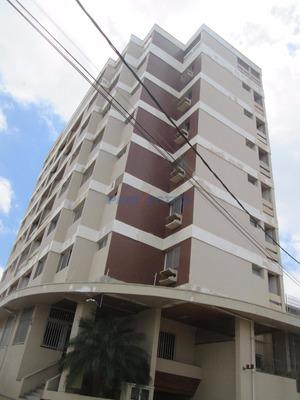 Cobertura À Venda Em Vila Embaré - Co233565