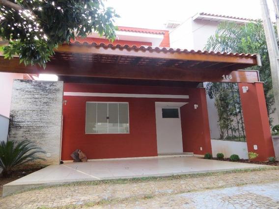 Casa Com 3 Dormitórios Para Alugar, 206 M² Por R$ 3.000,00/mês - Morumbi - Piracicaba/sp - Ca1502