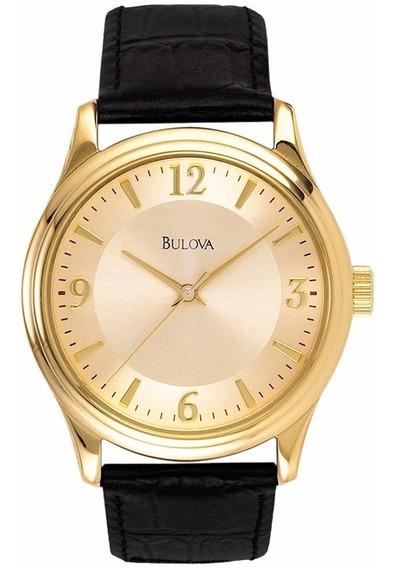 Reloj Bulova 97a70 Para Caballero Envío Gratis E-watch