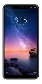 Xiaomi Redmi Note 6 Pro Dual SIM 64 GB Negro 4 GB RAM