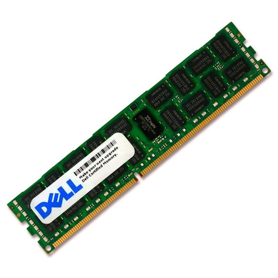 Memoria De 4gb Para Server Dell R310 Y T310 Con Cpu Xeon