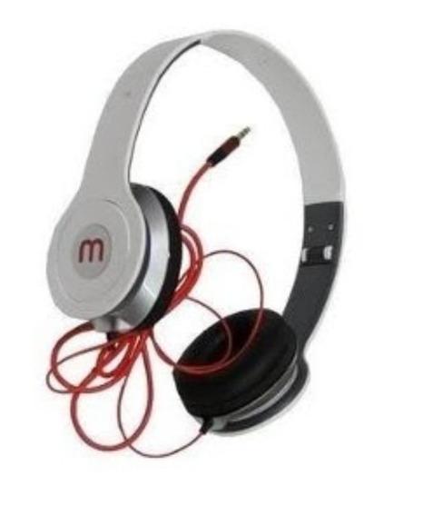 Fone De Ouvido Headphone Altomex Dobrável