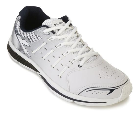 Tênis Diadora Masculino Grid Sl Branco 125608