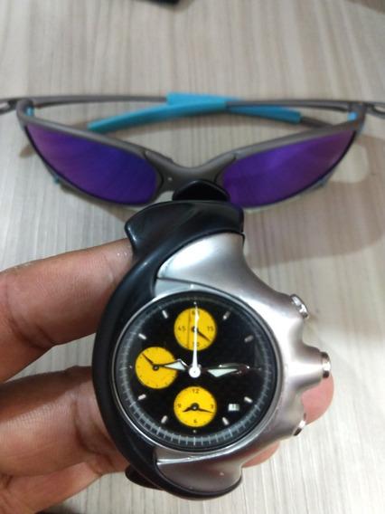 Relógio Oakley Modelo Detonator