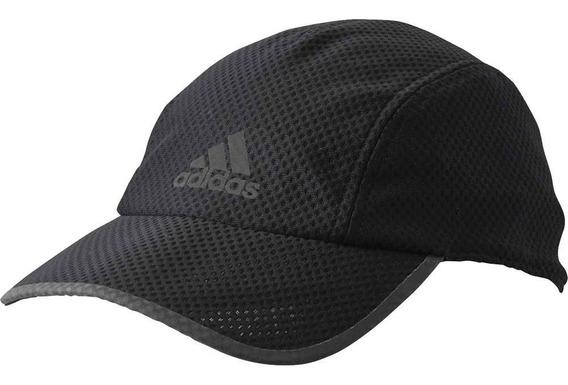 Gorra adidas Climacool Running Negra