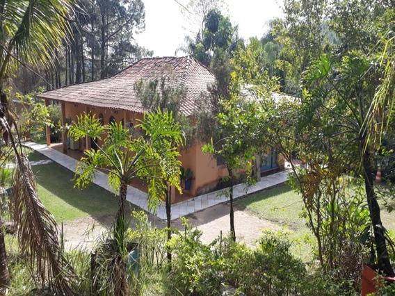 Casa No Sitío Pinheirinho - Sinindu /alumínio-sp A Venda 15 Minutos De Sorocaba / Sem Pedágio. - 1726 - 34307989