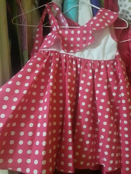 Vestido 3 T Yanina