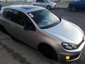 Volkswagen Golf Gti 2.0 3p 6vel Mt 2010
