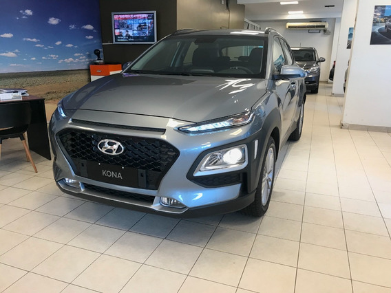 Hyundai Kona 4x2 Style