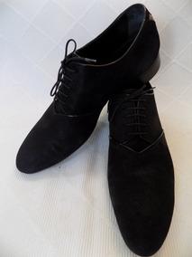 Zapatos Louis Vuitton 27 Mx Brillantes Originales
