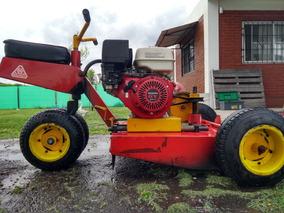Mini Tractor, Desmalezadora Y Corta Pasto Roland H, Evo