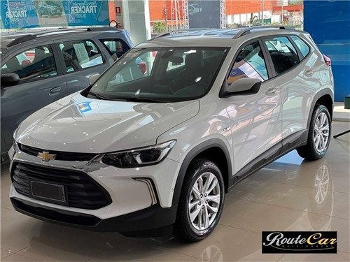 Chevrolet Tracker 1.2 Turbo Flex Ltz Automático