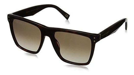 Gafas De Sol Cuadradas Marc Jacobs Para Mujer Marc119s