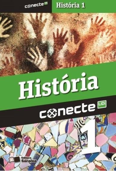 Conecte. História - Volume 1