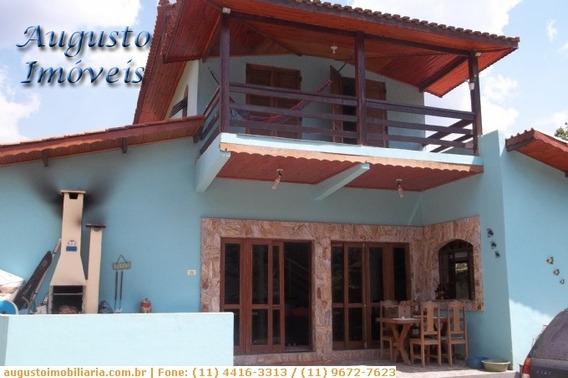 Casas À Venda Em Atibaia/sp - Compre A Sua Casa Aqui! - 108431