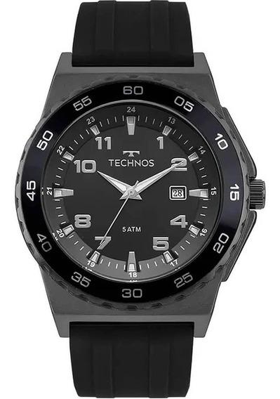 Relógio Masculino Technos 2115mqo/8p