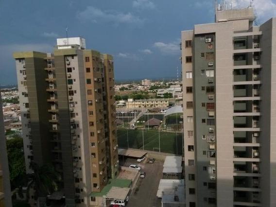 Se Alquila Apartamento En Fuerzas Armadas Mls #20-2884 Lpam