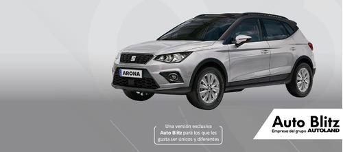 Imagen 1 de 2 de Seat Arona Black Edition