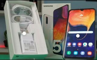 Samsung A50 Leia