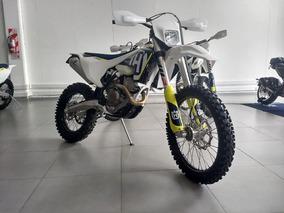 Husqvarna Moto Enduro Fe 350 2018