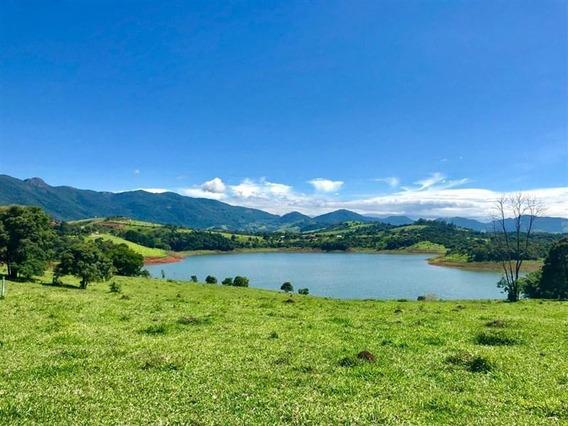 Terreno Para Venda Em Joanópolis, Represa Jaguari-jacareí - Te0073