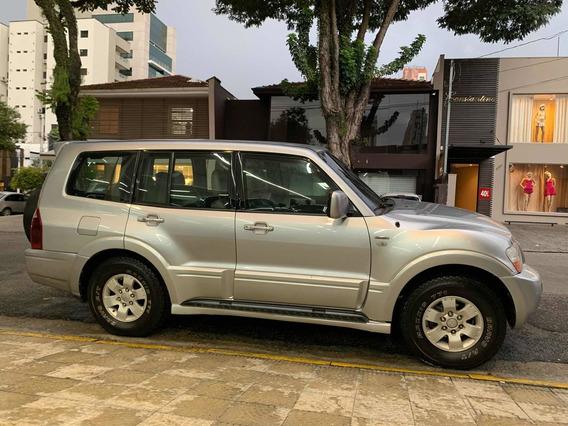 Mitsubishi Pajero Full 3.8 Hpe Aut. 5p 2004