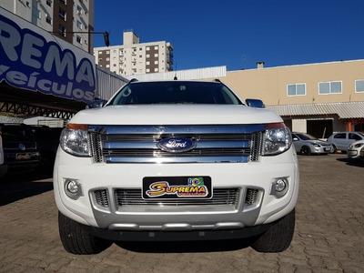 Ford Ranger Limited Flex Câmbio Mecânico