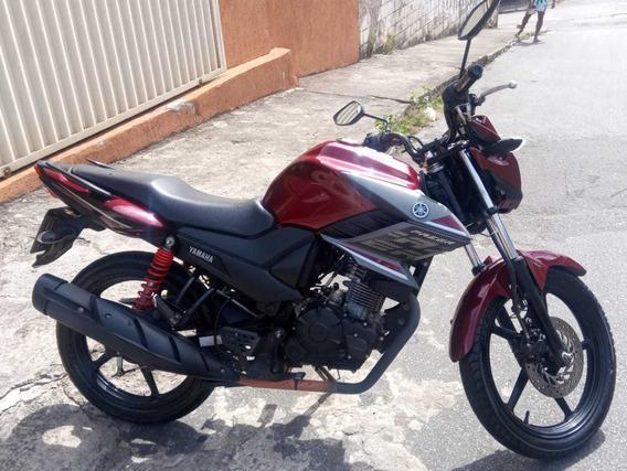 Yamaha Fazer 150 Mod. 2018