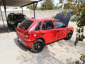 Volkswagen Pointer 1.8