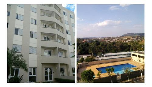 Apartamento 3 Dorms Bragança Paulista Residencial De Ilhas