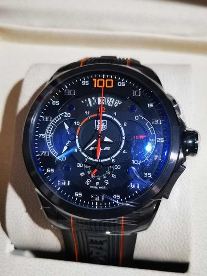 Reloj Tag Heuer Grand Carrera