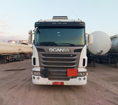 Imagem 1 de 14 de Scania R440 6x4 2013